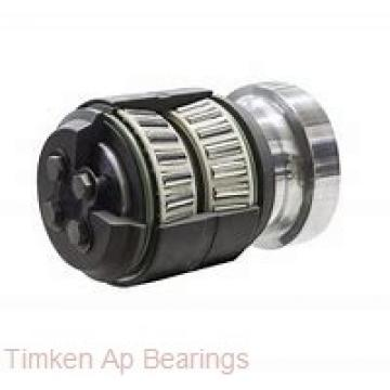 Axle end cap K412057-90010 Backing ring K95200-90010        Timken AP Bearings Assembly