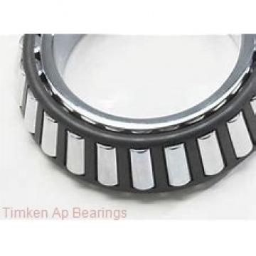 Axle end cap K85510-90010 Backing ring K85095-90010        APTM Bearings for Industrial Applications