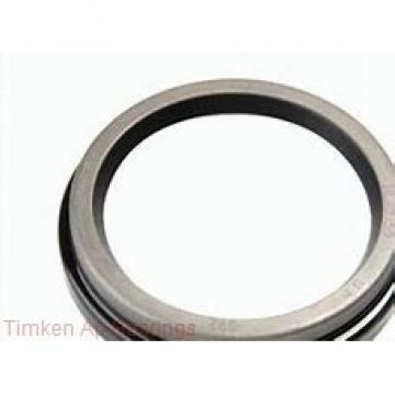 Axle end cap K85510-90011 Backing ring K85095-90010        Tapered Roller Bearings Assembly