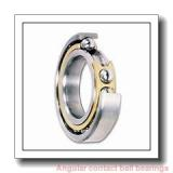 Toyana 7214 ATBP4 angular contact ball bearings