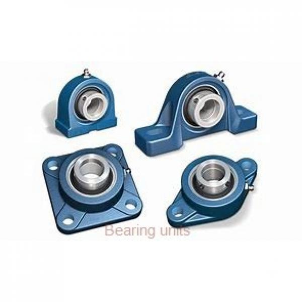 Toyana UCT217 bearing units #1 image