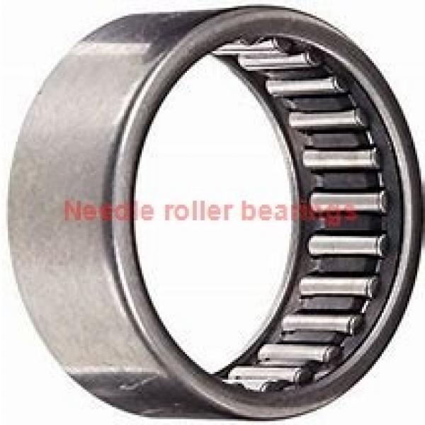 85 mm x 115 mm x 36 mm  IKO TAFI 8511536 needle roller bearings #2 image