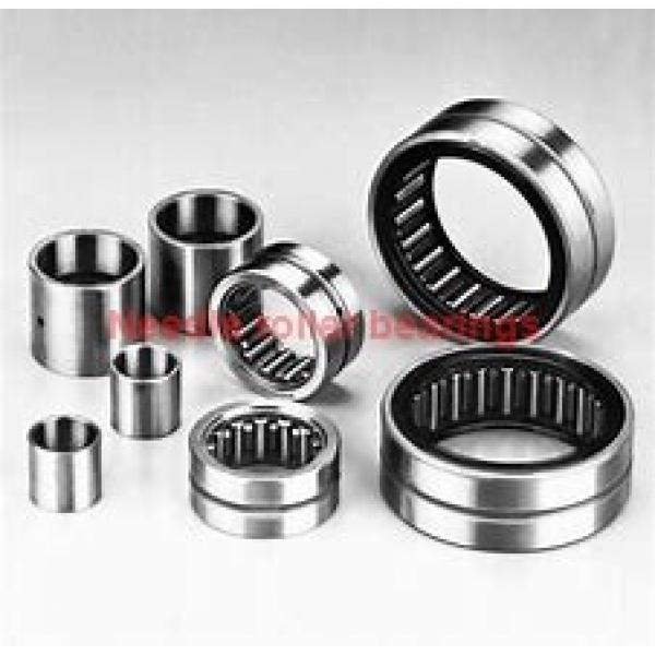 85 mm x 115 mm x 36 mm  IKO TAFI 8511536 needle roller bearings #3 image