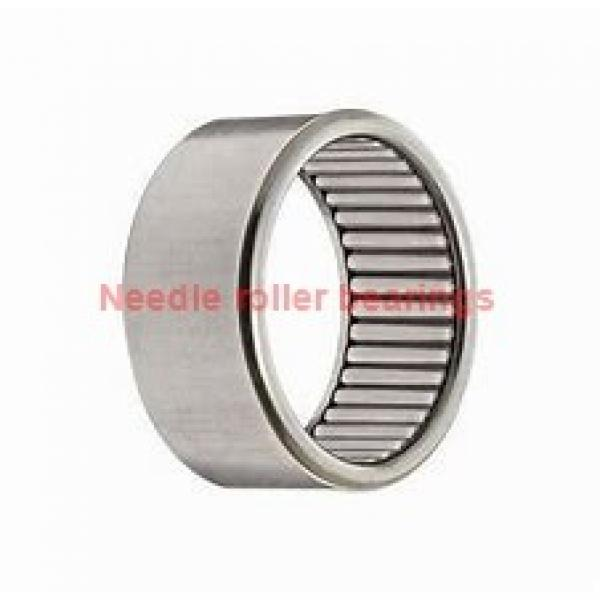 75 mm x 105 mm x 40 mm  JNS NA 5915 needle roller bearings #3 image