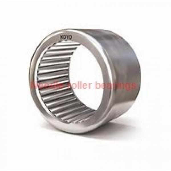 75 mm x 105 mm x 25 mm  INA NKI75/25 needle roller bearings #3 image
