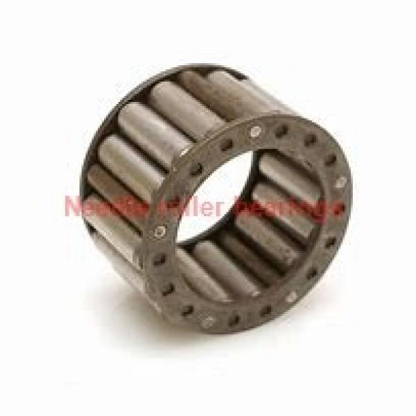 85 mm x 115 mm x 36 mm  IKO TAFI 8511536 needle roller bearings #1 image