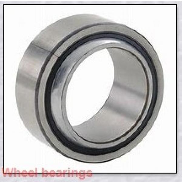 Toyana CX216 wheel bearings #1 image