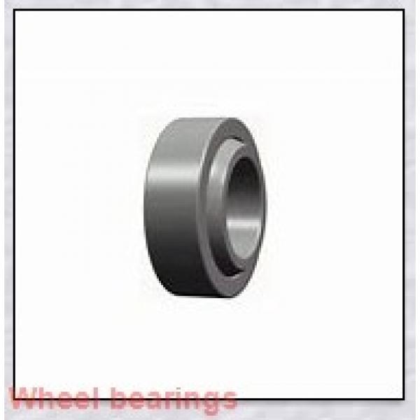 Toyana CX216 wheel bearings #2 image