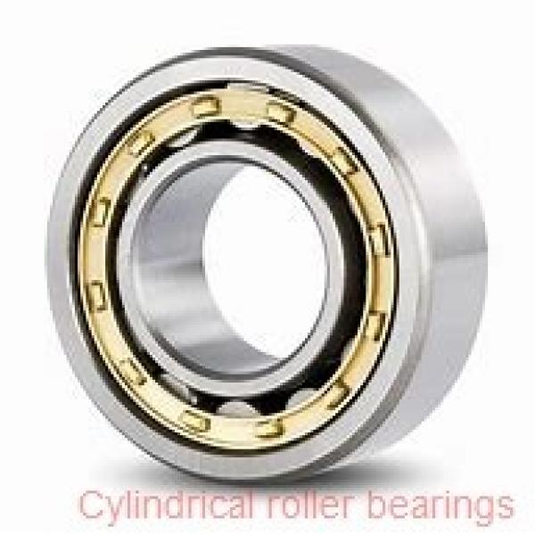 55 mm x 100 mm x 21 mm  CYSD NU211E cylindrical roller bearings #1 image