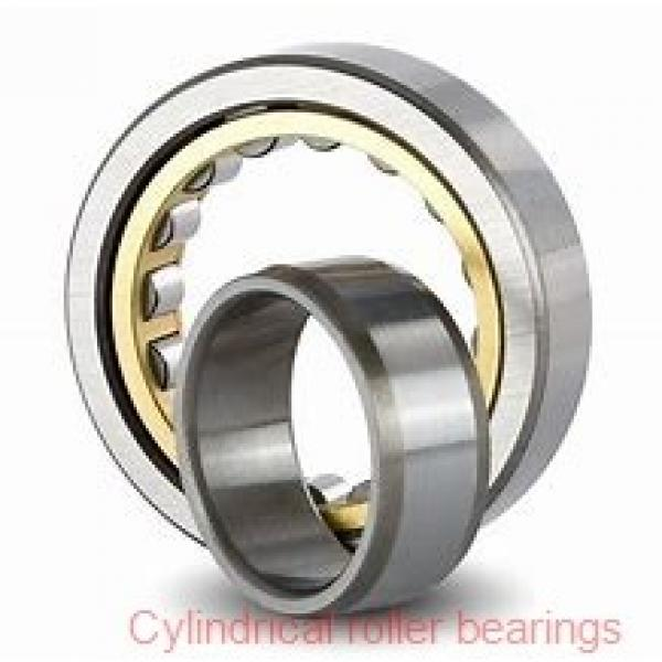 180 mm x 320 mm x 52 mm  Timken 180RN02 cylindrical roller bearings #1 image