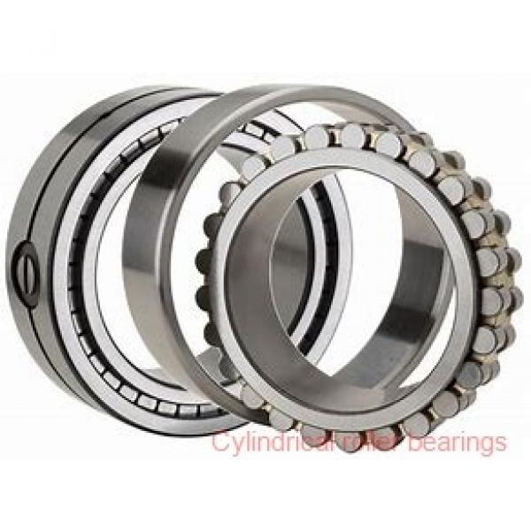 85 mm x 150 mm x 36 mm  SIGMA NU 2217 cylindrical roller bearings #2 image