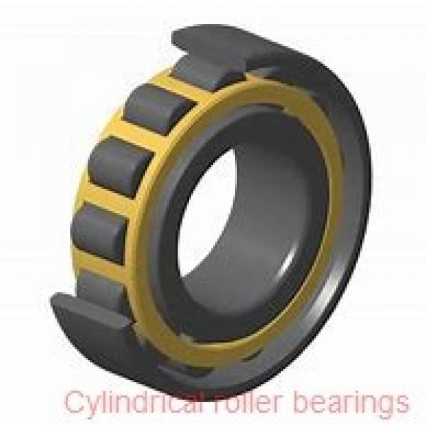 70 mm x 125 mm x 31 mm  KOYO NUP2214 cylindrical roller bearings #2 image