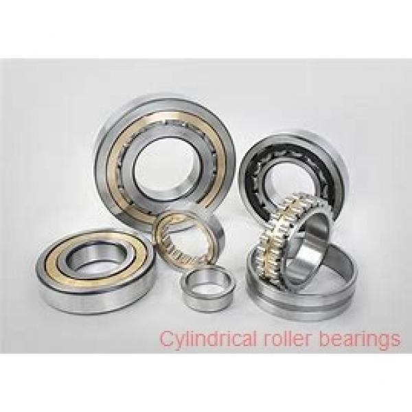 25 mm x 47 mm x 12 mm  FAG NU1005-M1 cylindrical roller bearings #1 image