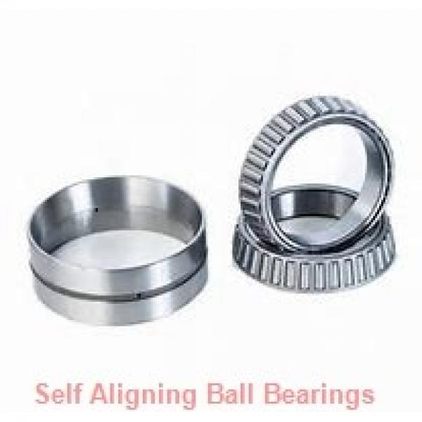 50 mm x 75 mm x 35 mm  ISB GE 50 BBL self aligning ball bearings #1 image