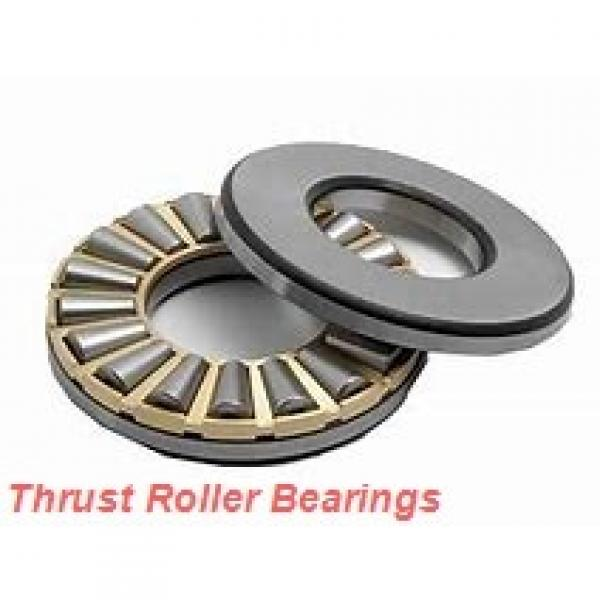Toyana 294/670 M thrust roller bearings #2 image