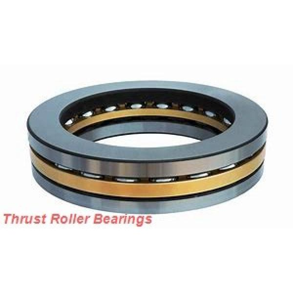 Toyana 294/670 M thrust roller bearings #1 image