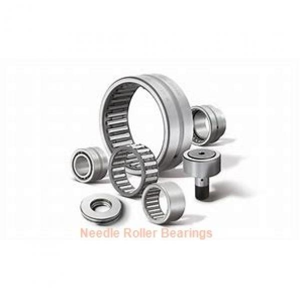SKF 353106 C Needle Roller and Cage Thrust Assemblies #1 image