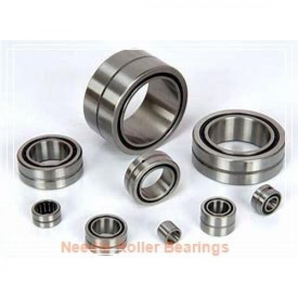 SKF 353124 A Tapered Roller Thrust Bearings #1 image