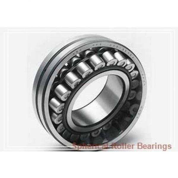 75 mm x 130 mm x 31 mm  NKE 22215-E-K-W33+H315 spherical roller bearings #2 image