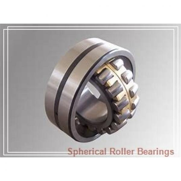 75 mm x 130 mm x 31 mm  NKE 22215-E-K-W33+H315 spherical roller bearings #1 image