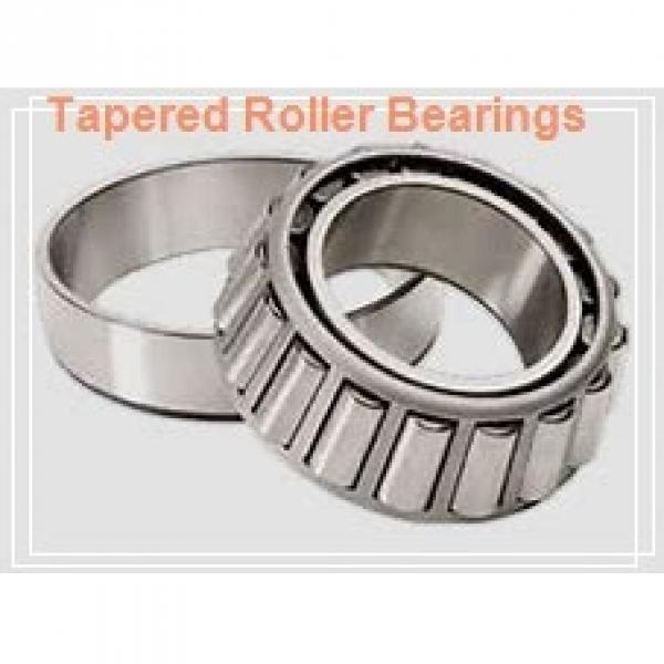 31.75 mm x 58,738 mm x 15,08 mm  Timken 08125/08231B tapered roller bearings #2 image