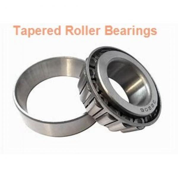 35 mm x 80 mm x 21 mm  Timken 30307 tapered roller bearings #2 image