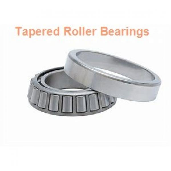 41,275 mm x 79,375 mm x 25,4 mm  Timken 26882/26822B tapered roller bearings #1 image