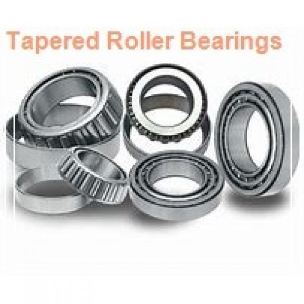 63,5 mm x 122,238 mm x 38,354 mm  Timken HM212046/HM212011 tapered roller bearings #2 image