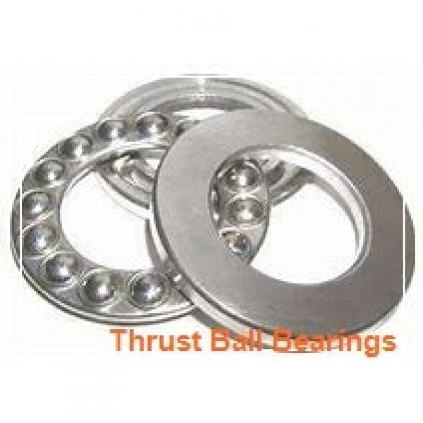 INA FT31 thrust ball bearings #1 image
