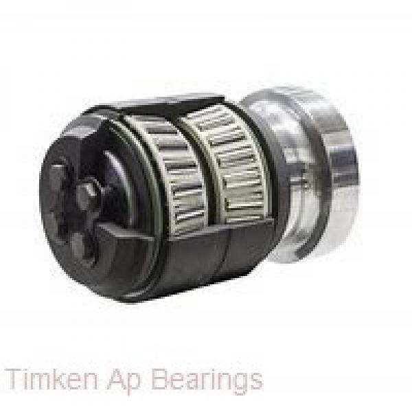 Axle end cap K85517-90012 Backing ring K85516-90010        APTM Bearings for Industrial Applications #1 image