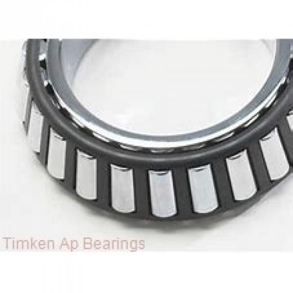 K504075       compact tapered roller bearing units #1 image
