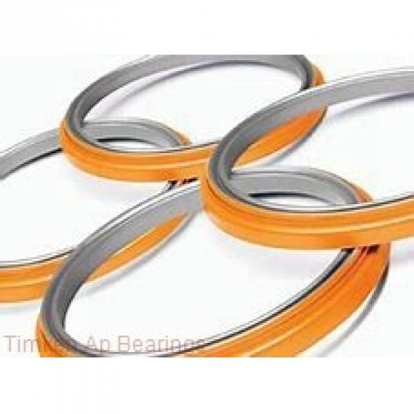 Backing ring K85095-90010        compact tapered roller bearing units #1 image
